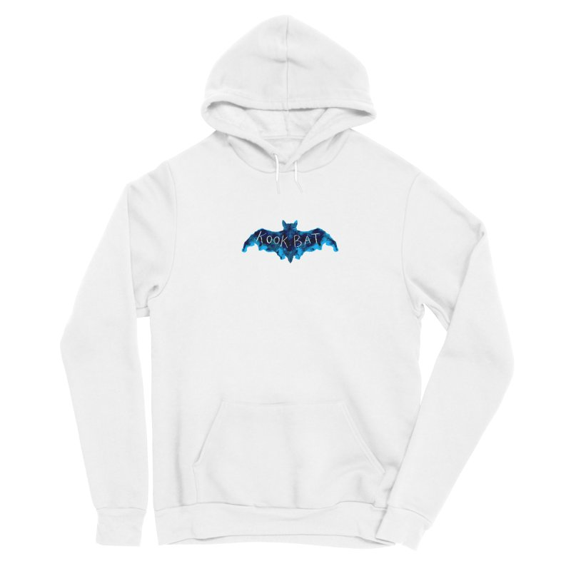Kookbat Apparel Women's Pullover Hoody by Kookbat Creations
