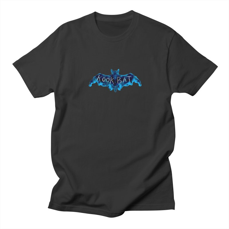 Kookbat Apparel Men's T-Shirt by Kookbat Creations