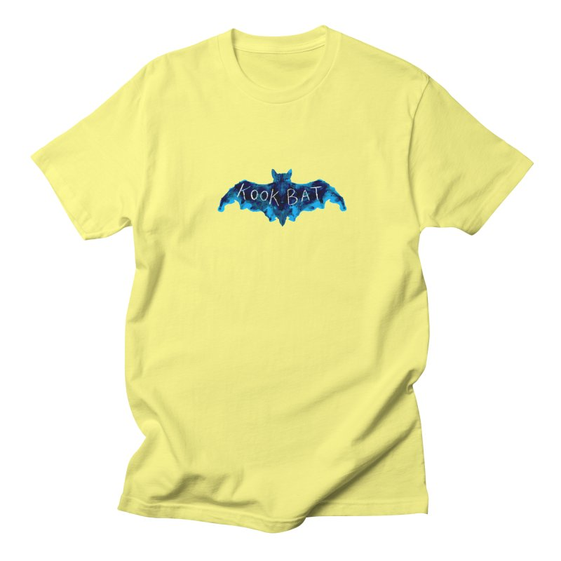 Kookbat Apparel Men's T-Shirt by Kookbat Creations