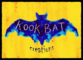 Kookbat Creations Logo