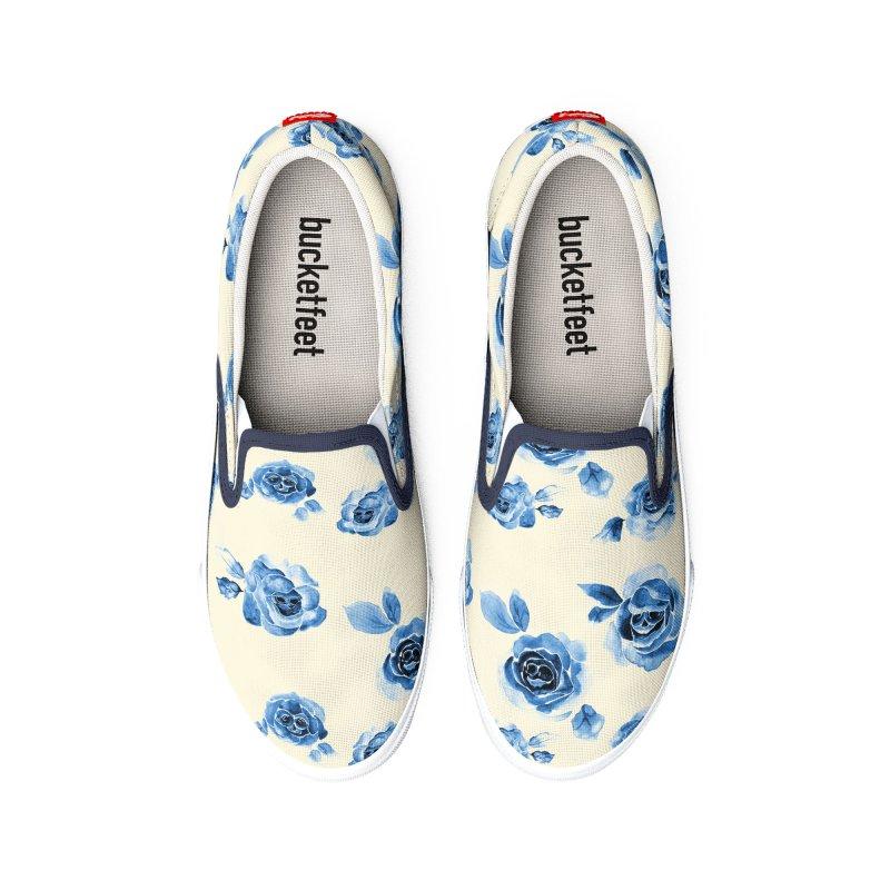 Deadly Beauty Women's Shoes by kooky love's Artist Shop