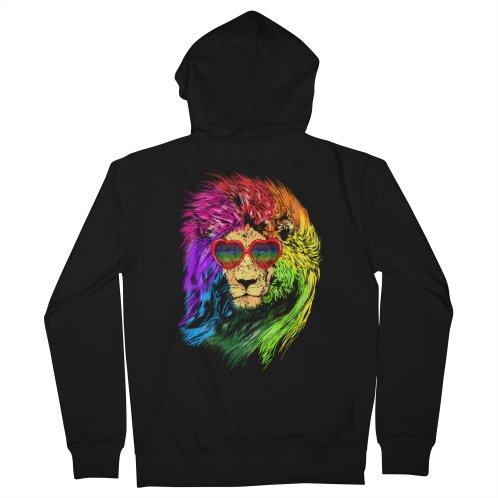 image for Pride Lion
