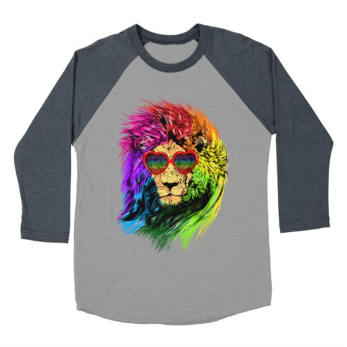 image for Pride Lion