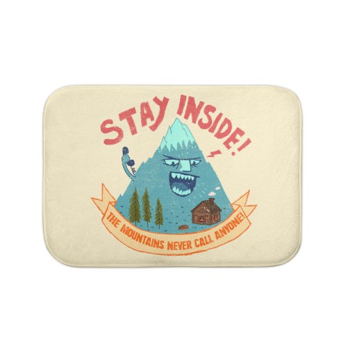 image for STAY INSIDE!