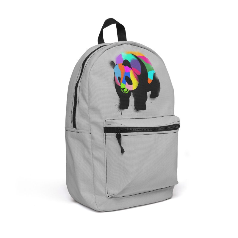 PROPAPANDA Accessories Backpack Bag by kooky love's Artist Shop