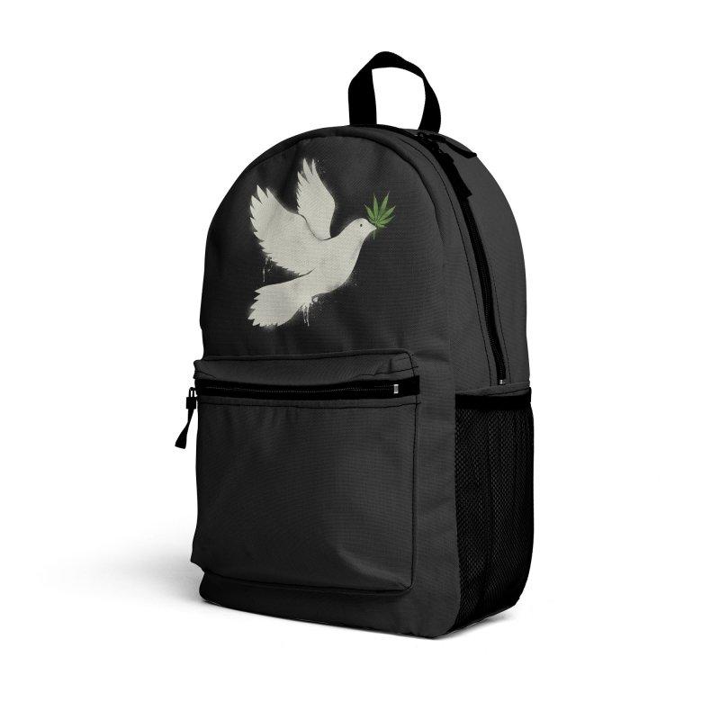 Peace Accessories Bag by kooky love's Artist Shop