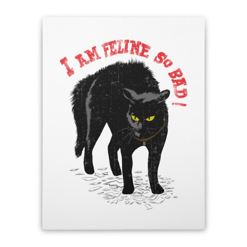 image for Feline so bad