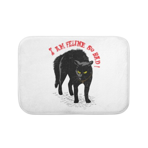image for Feline so bad