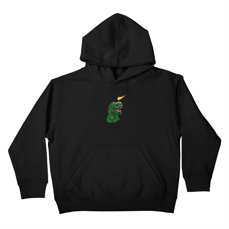 Wish upon a star Kids Pullover Hoody by kooky love's Artist Shop