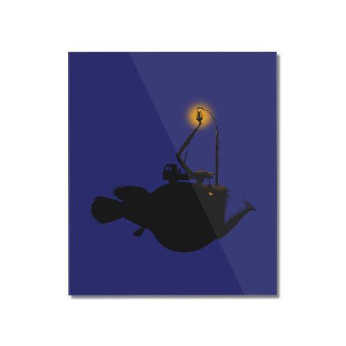 image for Lamp fish