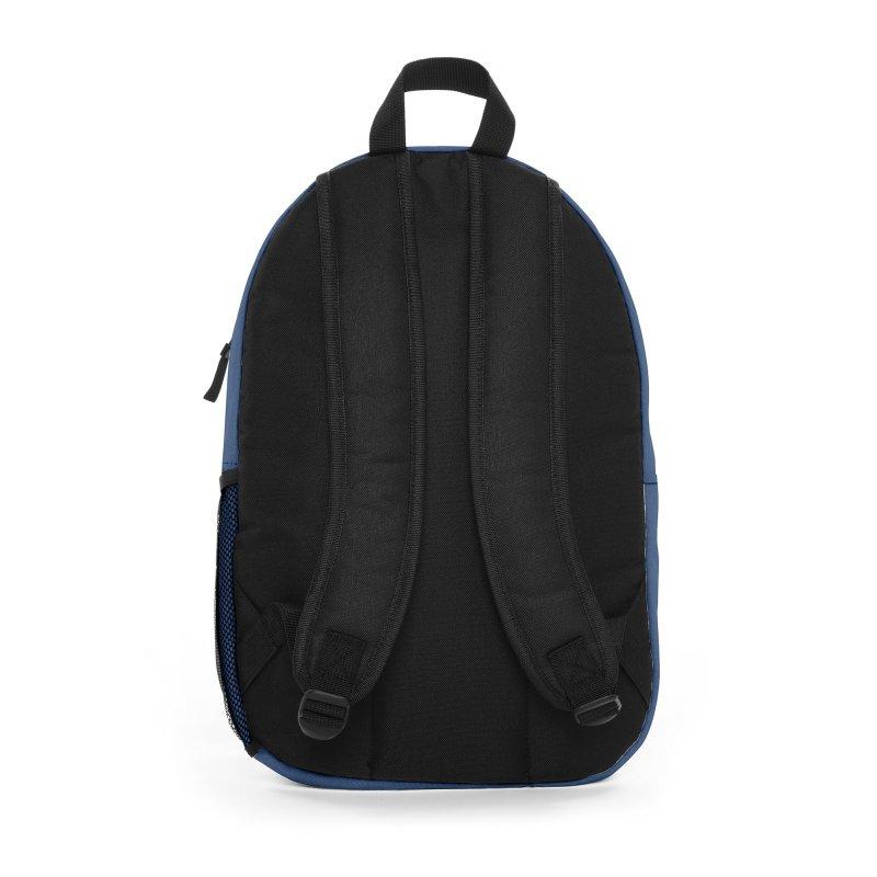 Coral Swing Accessories Bag by kooky love's Artist Shop