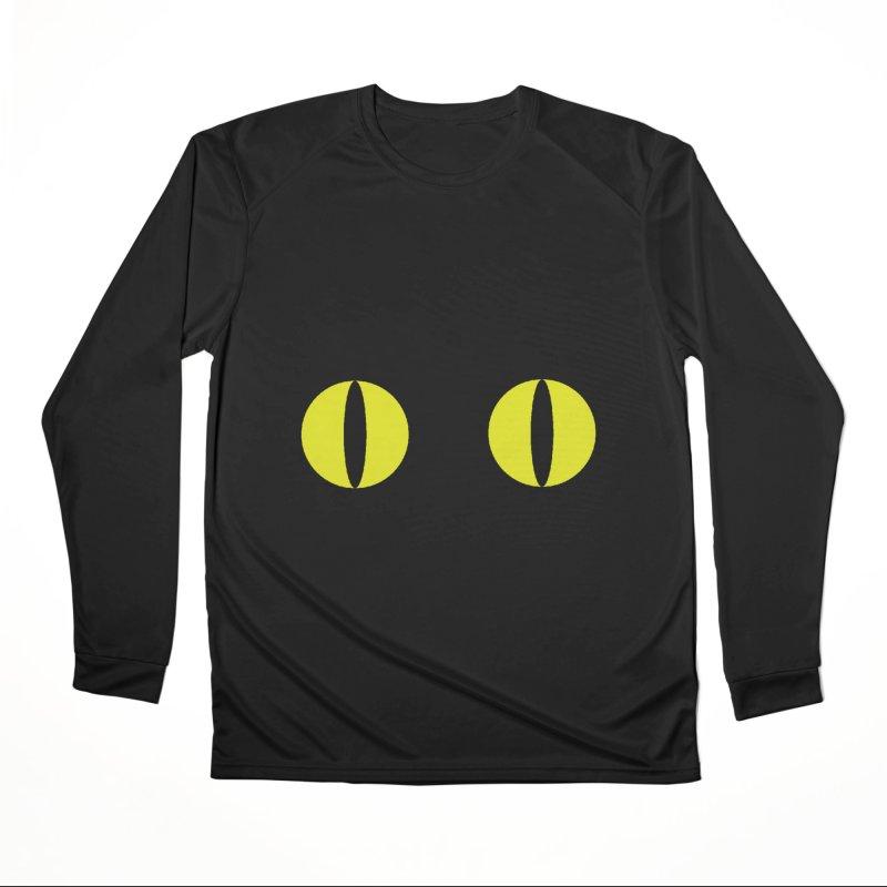 Polcat Dots Women's Performance Unisex Longsleeve T-Shirt by kooky love's Artist Shop