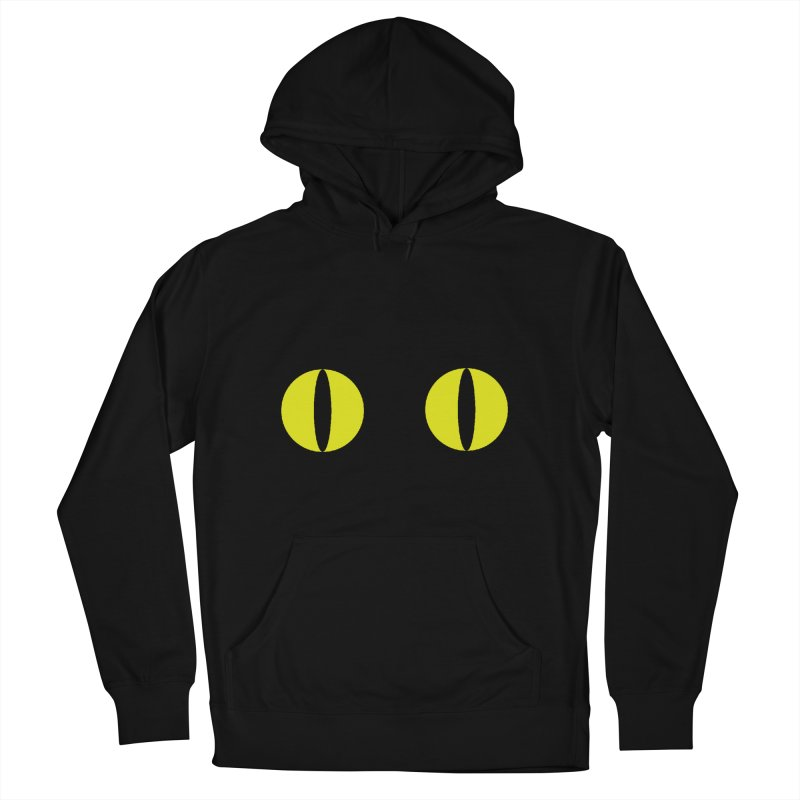 Polcat Dots Men's French Terry Pullover Hoody by kooky love's Artist Shop
