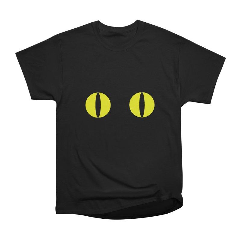 Polcat Dots Men's Heavyweight T-Shirt by kooky love's Artist Shop
