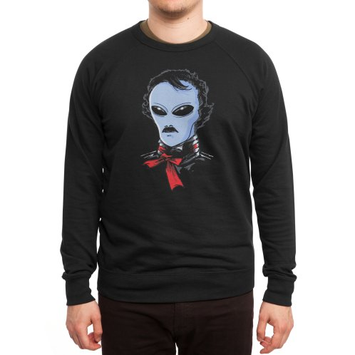 image for Edgar Alien Poe