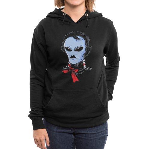 image for Edgar Alien Poe