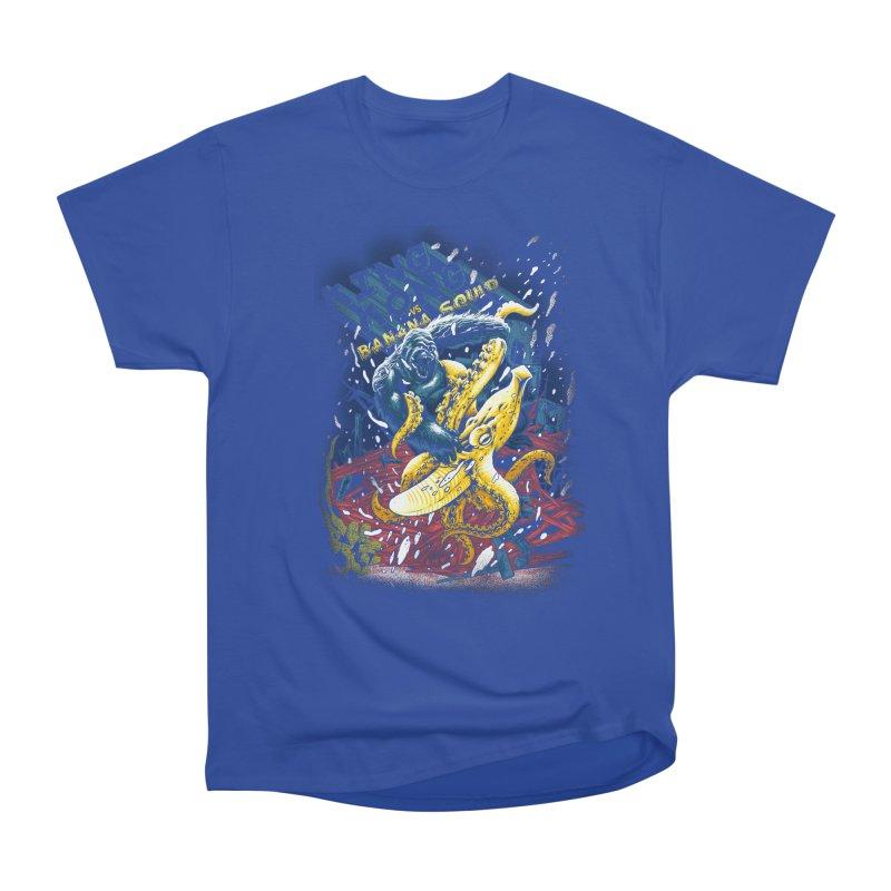 Versus Women's T-Shirt by kooky love's Artist Shop