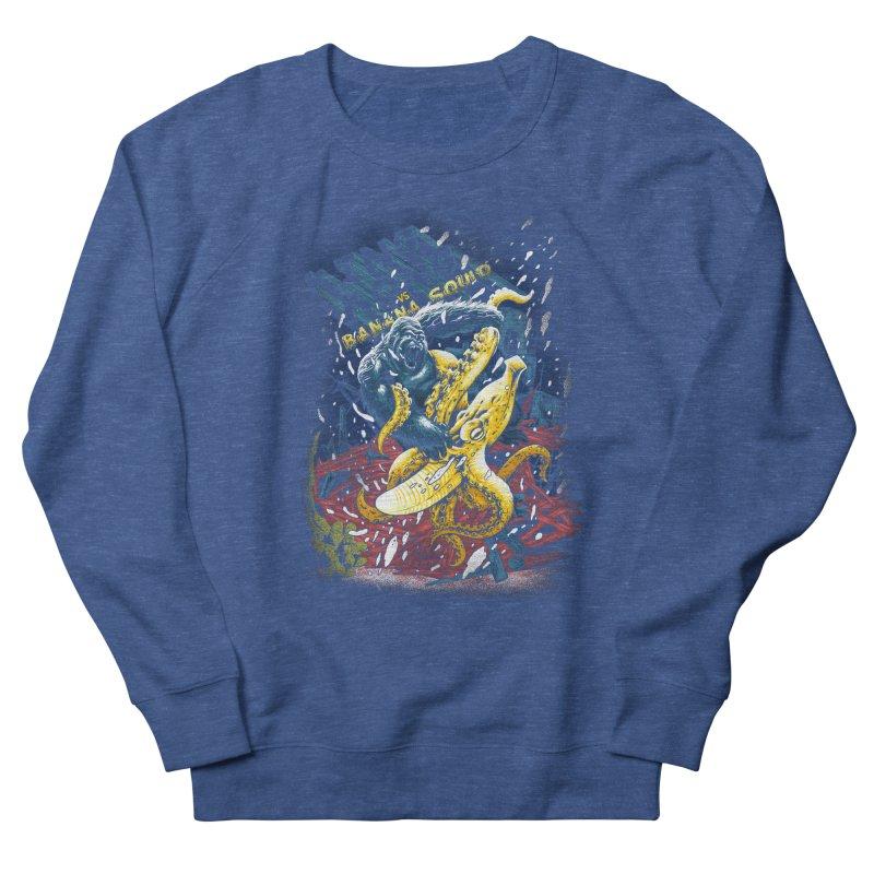 Versus Women's French Terry Sweatshirt by kooky love's Artist Shop