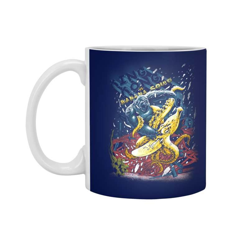 Versus Accessories Standard Mug by kooky love's Artist Shop