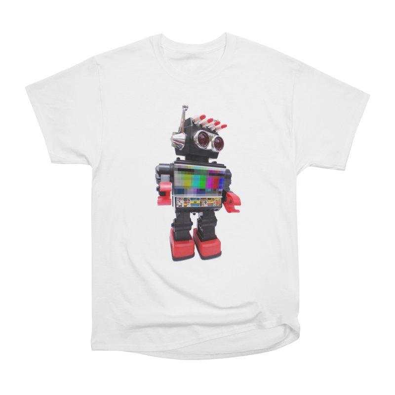 Bleep Women's T-Shirt by kooky love's Artist Shop
