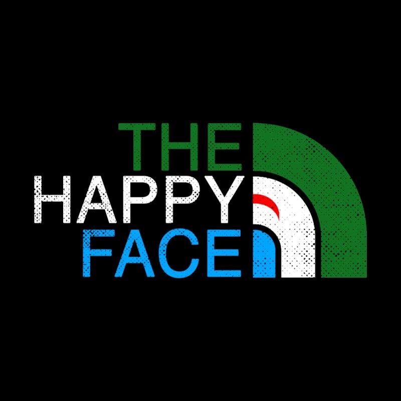 THE HAPPY FACE by kooky love's Artist Shop