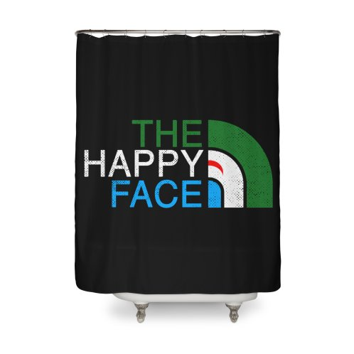 image for THE HAPPY FACE