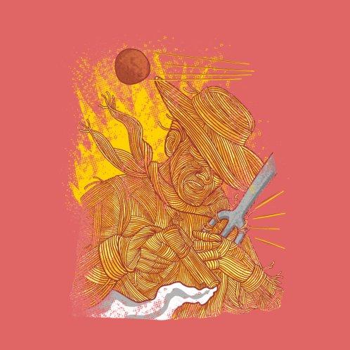 Design for Spaghetti Cowboy