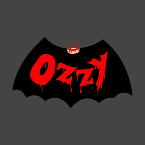 Design for Ozzy
