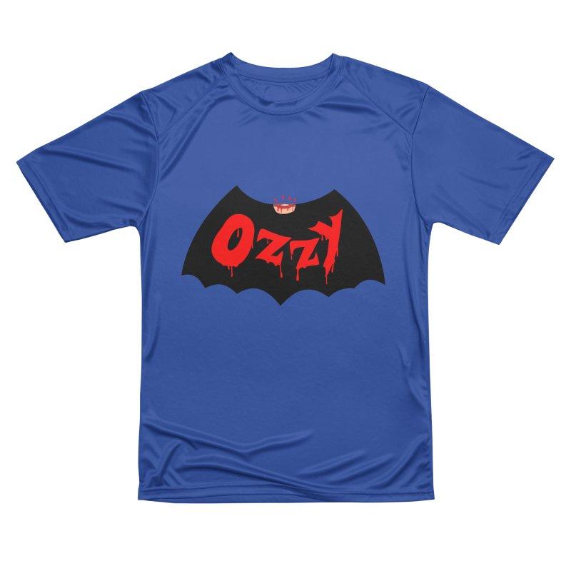 Ozzy Women's Performance Unisex T-Shirt by kooky love's Artist Shop