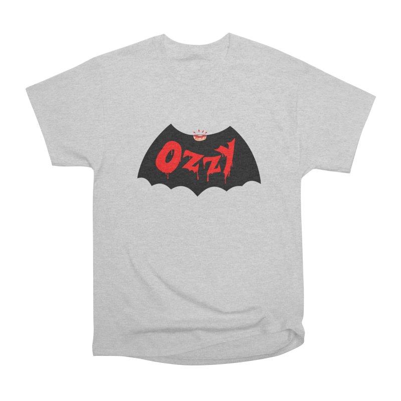 Ozzy Men's Heavyweight T-Shirt by kooky love's Artist Shop