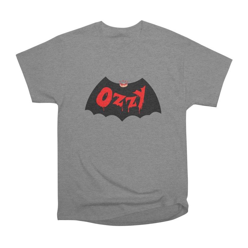 Ozzy Women's Heavyweight Unisex T-Shirt by kooky love's Artist Shop