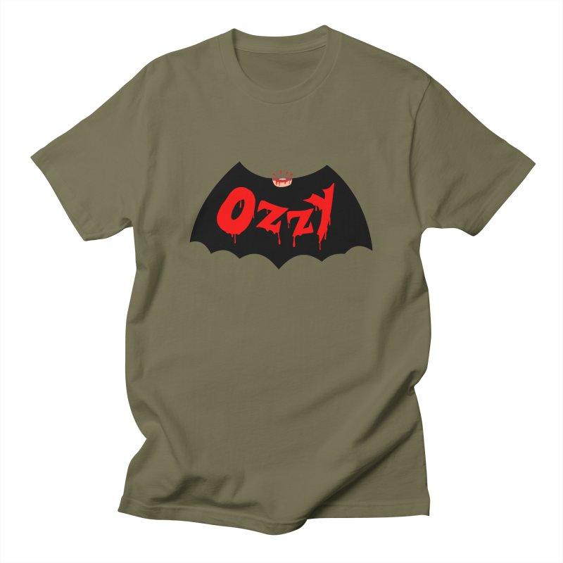Ozzy Men's Regular T-Shirt by kooky love's Artist Shop