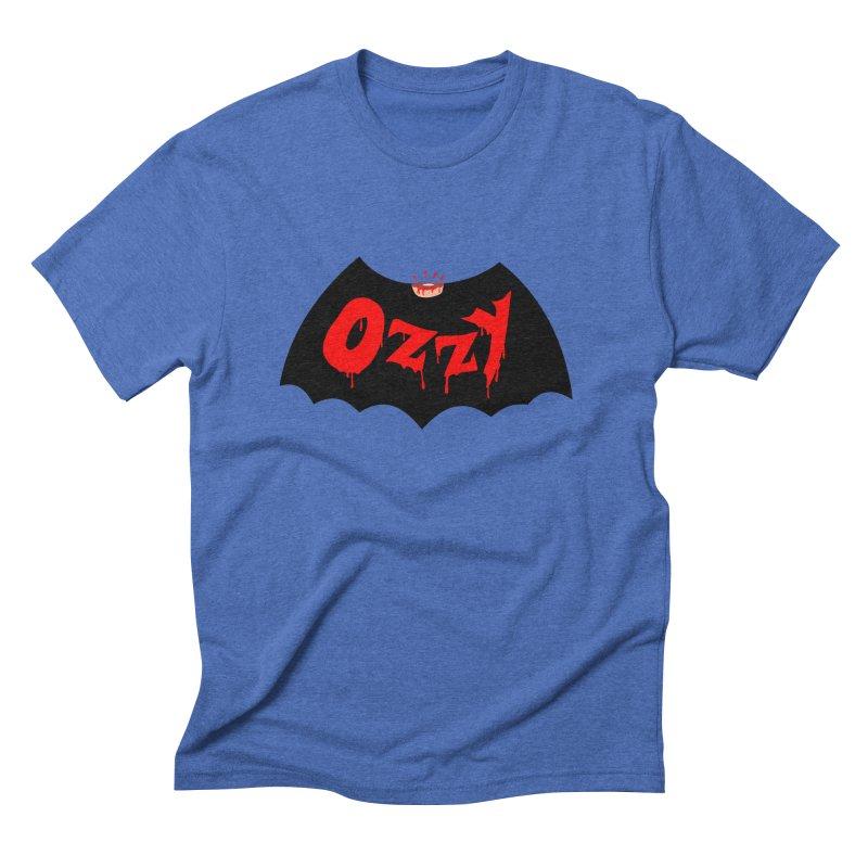 Ozzy Men's Triblend T-Shirt by kooky love's Artist Shop