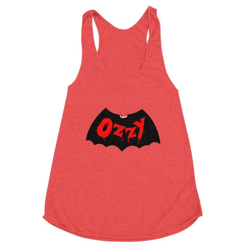 Ozzy Women's Tank by kooky love's Artist Shop