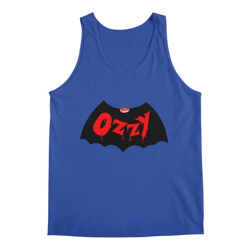 Ozzy Men's Regular Tank by kooky love's Artist Shop
