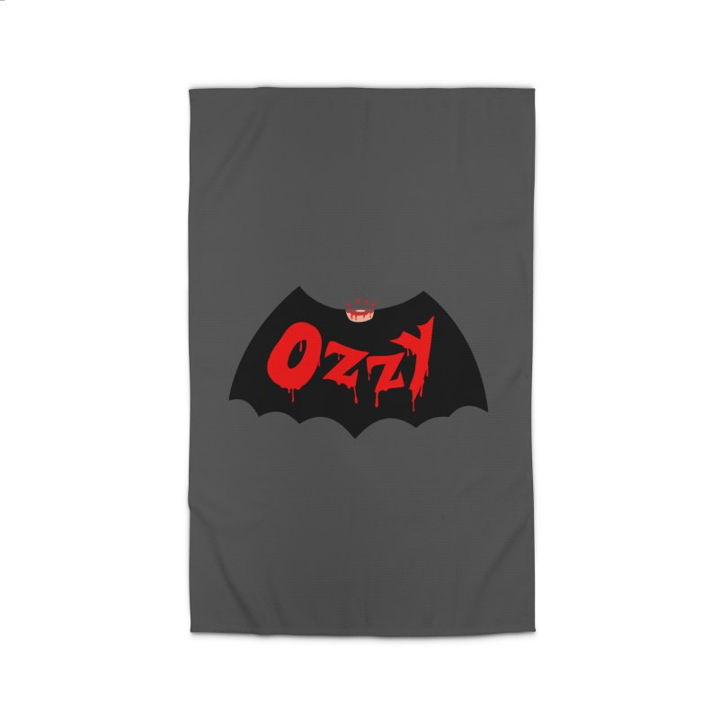 Ozzy Home Rug by kooky love's Artist Shop