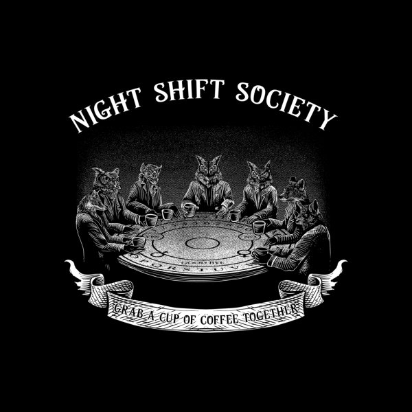 image for Night Shift Society