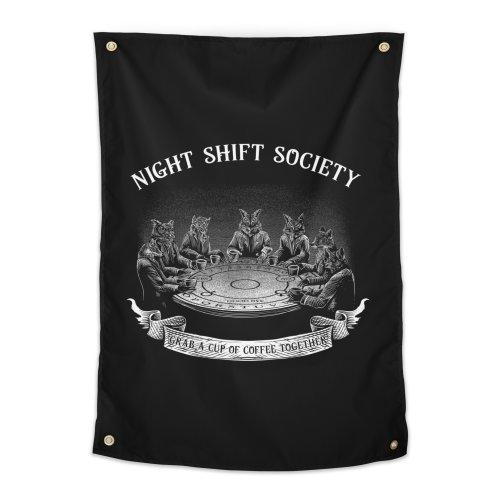 image for Night Shift Society