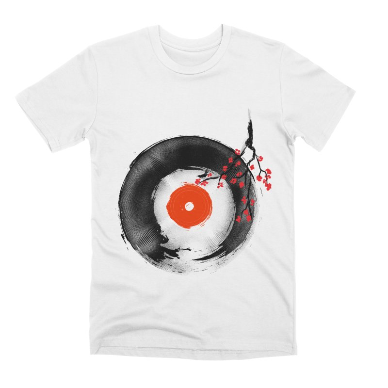 The Escape Men's Premium T-Shirt by kooky love's Artist Shop