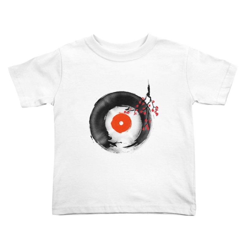 The Escape Kids Toddler T-Shirt by kooky love's Artist Shop