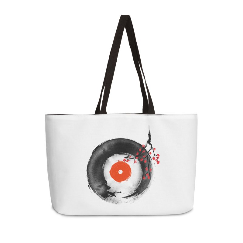 The Escape Accessories Bag by kooky love's Artist Shop
