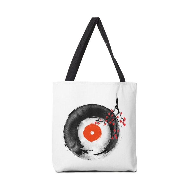 The Escape Accessories Tote Bag Bag by kooky love's Artist Shop