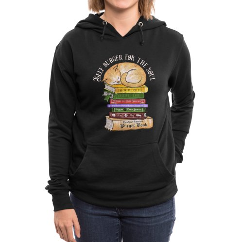 image for Beef Burger for The Soul