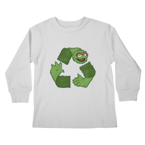 image for Oscar the Recycler