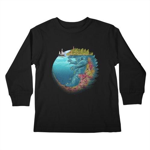 image for Kaiju Island