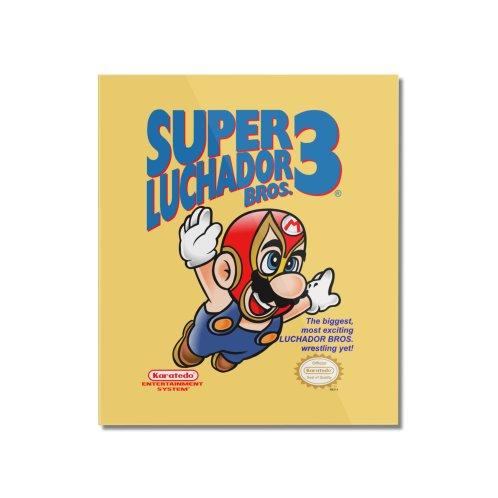 image for SUPER LUCHADOR