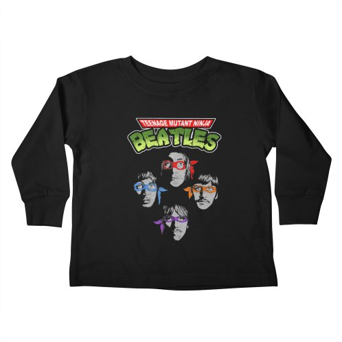 image for Ninja Beatles