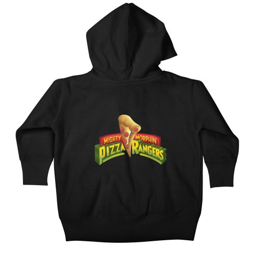 image for Pizza Rangers