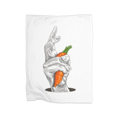 image for Rabbit & Carrot
