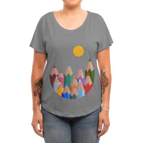 image for 12 Colour Mountais